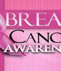 Breast/prostrate cancer awareness campaign