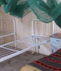 Reconstruction Of Rural Health Centers And Donation Of Drugs And Hospital Equipment