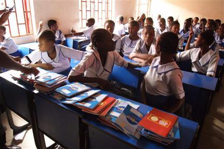 Basic Education and Literacy