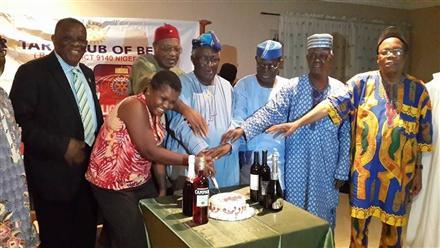 Birthdays Celebration