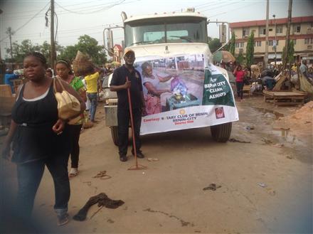 Environmental Campaign and Awareness