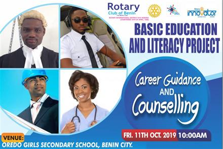 Career Guidance and Counseling