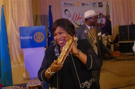 32nd year Anniversary of Women in Rotary
